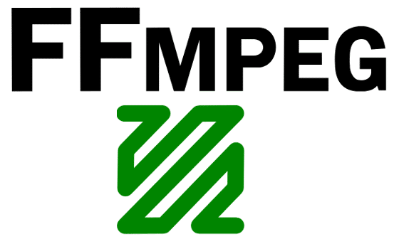 Extracting audio from video using FFMPEG - Machine Learning
